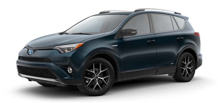 All Toyota Leasing Specials View 2018 Rav4 Hybrid