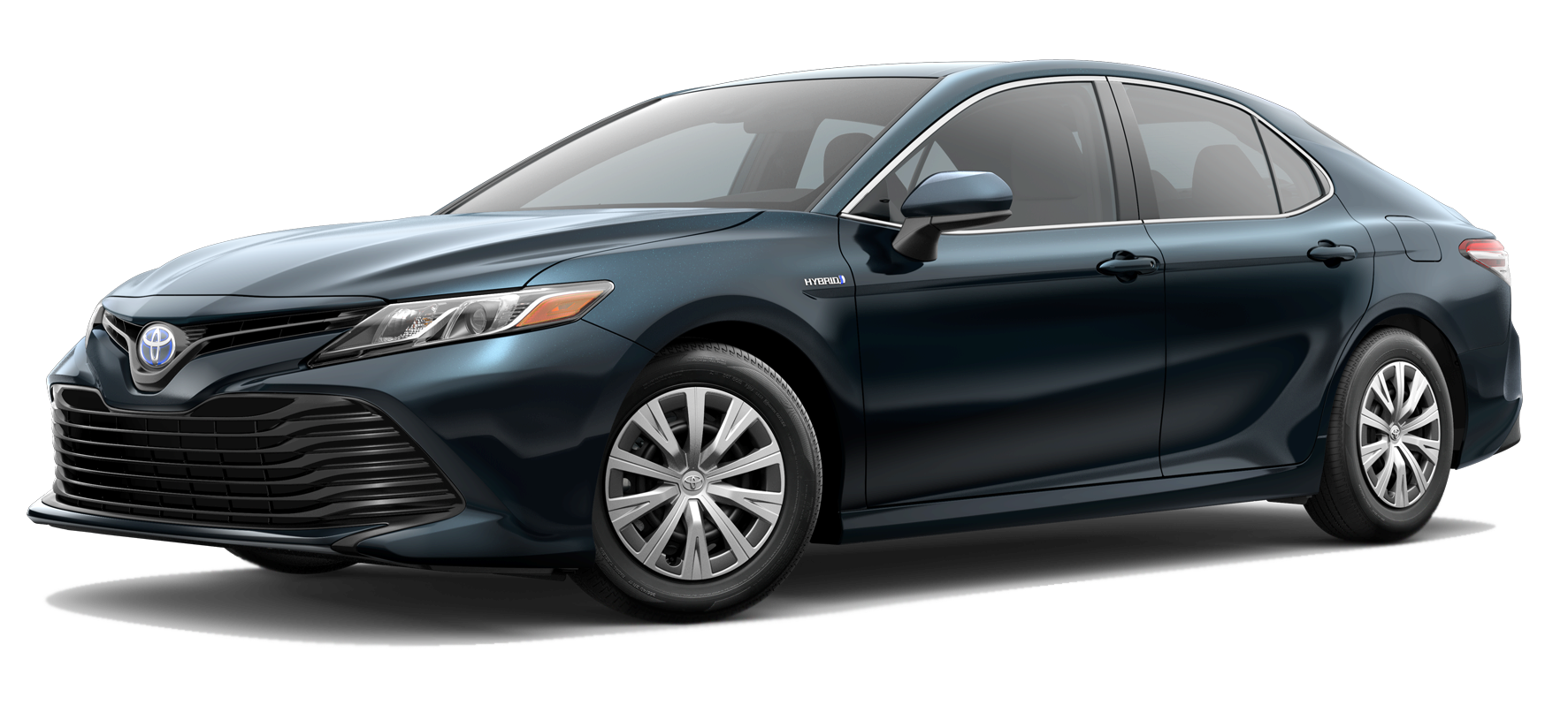 Toyota Highlander Lease >> 2018 Toyota Camry Hybrid Current Offer - Toyota Lease 4 Less