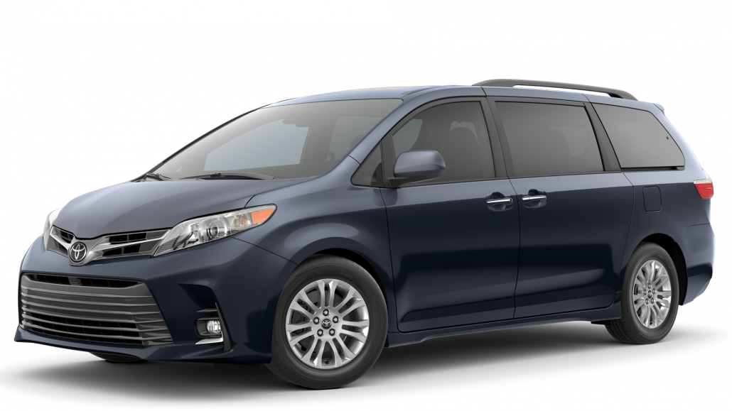 Toyota Sienna Lease >> 2018 Toyota Sienna Le Current Offer Toyota Lease 4 Less