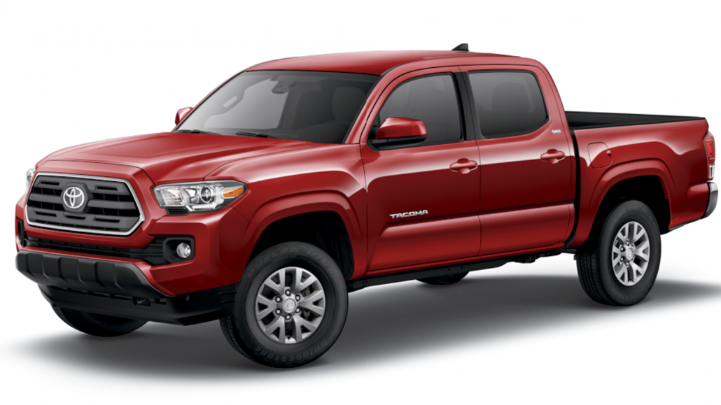 Toyota Tacoma Current Offer Toyota Lease Less - 2018 toyota tacoma dealer invoice price
