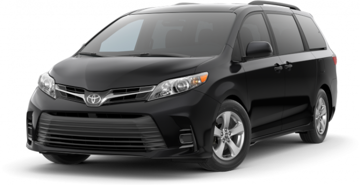 Current Toyota Vehicle Leasing Offers
