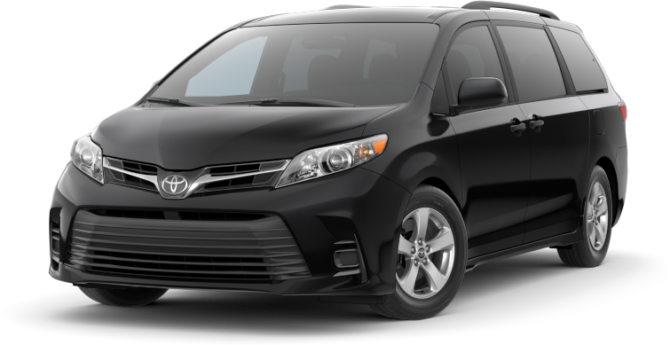 2019 toyota sienna le current offer toyota lease 4 less. Black Bedroom Furniture Sets. Home Design Ideas