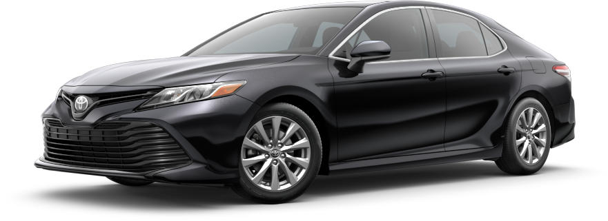 2019 Toyota Camry Le Current Offer Toyota Lease 4 Less